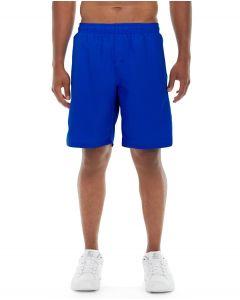 Cobalt CoolTech™ Fitness Short-32-Blue